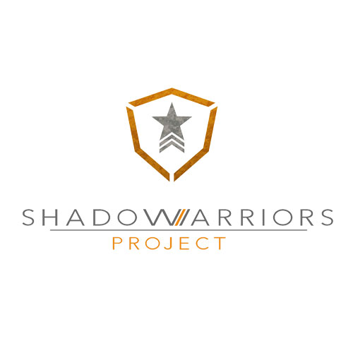 Custom WordPress web design for Military Non-Profit the Shadow Warriors Project, founded by Mark Geist.