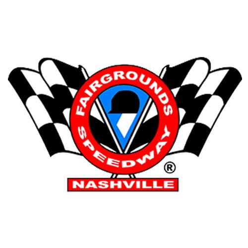 Custom WordPress web design for Nashville's legendary raceway, the Fairgrounds Speedway