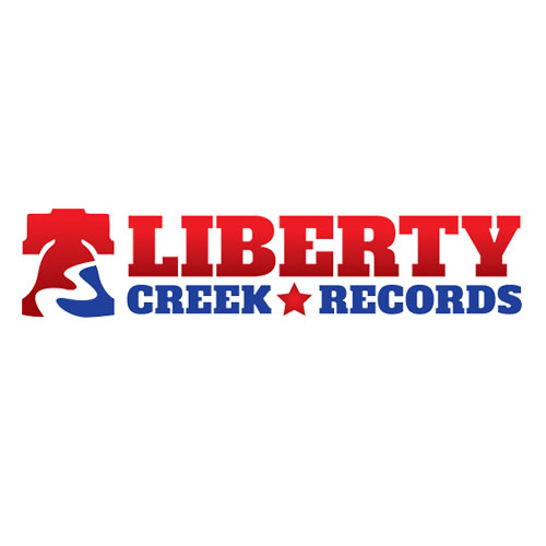 Custom WordPress website design and hosting for Nashville record label, Liberty Creek Records.