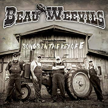 Pop Goes the Weevil: Charlie Daniels' New 'Beau Weevils' Album Receives Critical Acclaim
