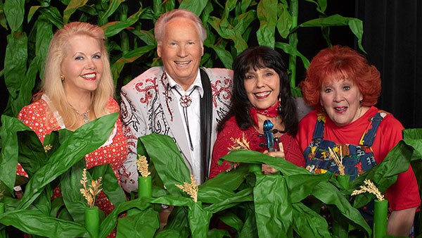 Rfd Tv To Celebrate Hee Haw S 50th Anniversary With