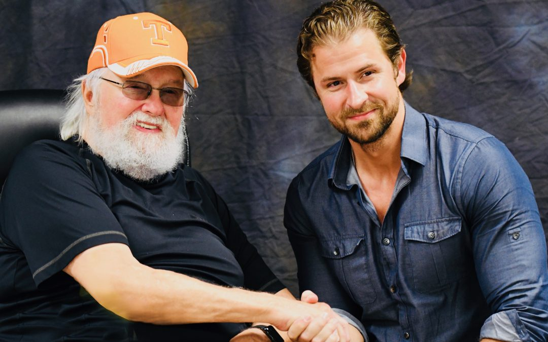 Absolute Publicity Signs Charlie Daniels and The Journey Home Project
